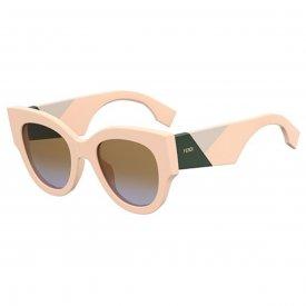Imagem - Óculos de Sol Fendi Facets