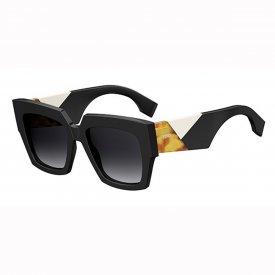 Imagem - Óculos de Sol Fendi Facets  21797 FF0263/S...
