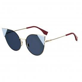 Imagem - Óculos de Sol Fendi Lei