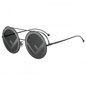 Imagem - Óculos de Sol Fendi Run Away