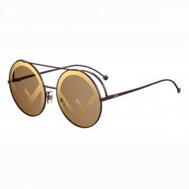Imagem - Óculos de Sol Fendi Run Away  21757 FF0285...