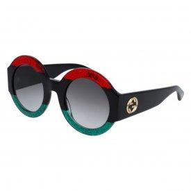 Imagem - Óculos de Sol Gucci  23477 GG0084S 001