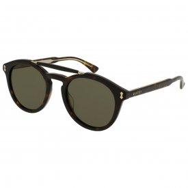 Imagem - Óculos de Sol Gucci  22870 GG0124/S 002