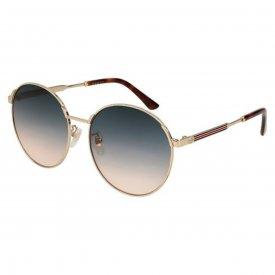Imagem - Óculos de Sol Gucci  25104 GG0206SK 005