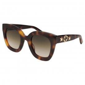 Imagem - Óculos de Sol Gucci  23724 GG0208S 003