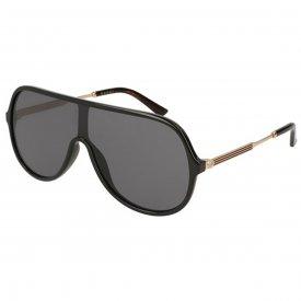 Imagem - Óculos de Sol Gucci  22872 GG0199/S 001