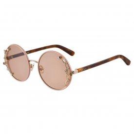 Imagem - Óculos de Sol Jimmy Choo Gema/s  25098 FWM/2S