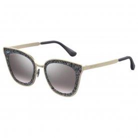 Imagem - Óculos de Sol Jimmy Choo Lizzy/s  23834 FT3IC