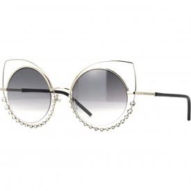 1001 Cupom de Desconto - Marc Jacobs - Largura da lente  53 mm 7d507f465d