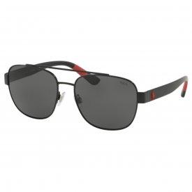 40bdc3377 Óculos de Sol Polo Ralph Lauren PH3119 9267/87