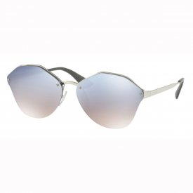 Imagem - Óculos de Sol Prada  21418 SPR64T 1BC-5R0