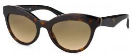 Óculos de Sol - Prada - Feminino - Altura da Lente  41 mm ce161ef52c