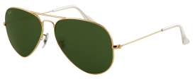Imagem - Óculos de Sol Ray Ban Aviador