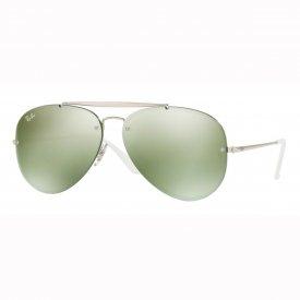 Imagem - Óculos de Sol Ray Ban Blaze Aviator