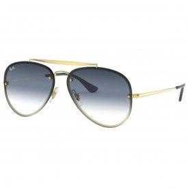 08c7733ccfa0b Óculos de Sol - Ray-Ban - Feminino - Tipo da Lente  Degradê