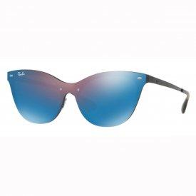 Imagem - Óculos de Sol Ray Ban Blaze Cat Eye  20517...