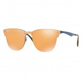 Imagem - Óculos de Sol Ray Ban Blaze Club Master