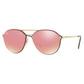 Imagem - Óculos de Sol Ray Ban Blaze Doublebridge