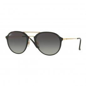Imagem - Óculos de Sol Ray Ban Blaze Doublebridge  ...