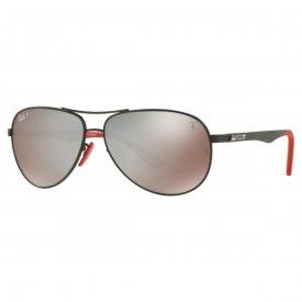 Imagem - Óculos de Sol Ray Ban Ferrari