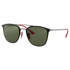 Imagem - Óculos de Sol Ray Ban Ferrari  23682 RB360...