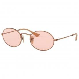 Imagem - Óculos de Sol Ray Ban Oval