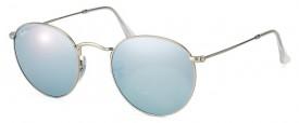 Imagem - Óculos de Sol Ray Ban Round Metal   RB3447...