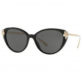 Imagem - Óculos de Sol Versace  25145 VE4351B GB1/87