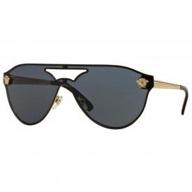Imagem - Óculos de Sol Versace  22711 VE2161 1002/87