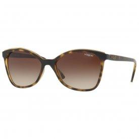 Imagem - Óculos de Sol Vogue Metal Eyebrow  22582 V...