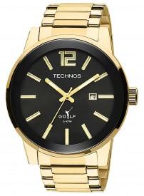 Imagem - Relógio Technos  8591 2115TT/4P