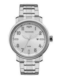 Imagem - Relógio Technos Steel
