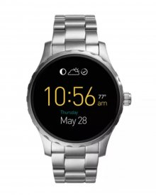 Imagem - Smartwatch Fossil Q