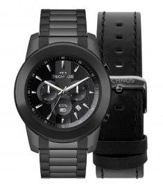 Imagem - Smartwatch Technos Connect 3+
