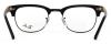 Óculos de Grau Ray Ban ClubMaster  5