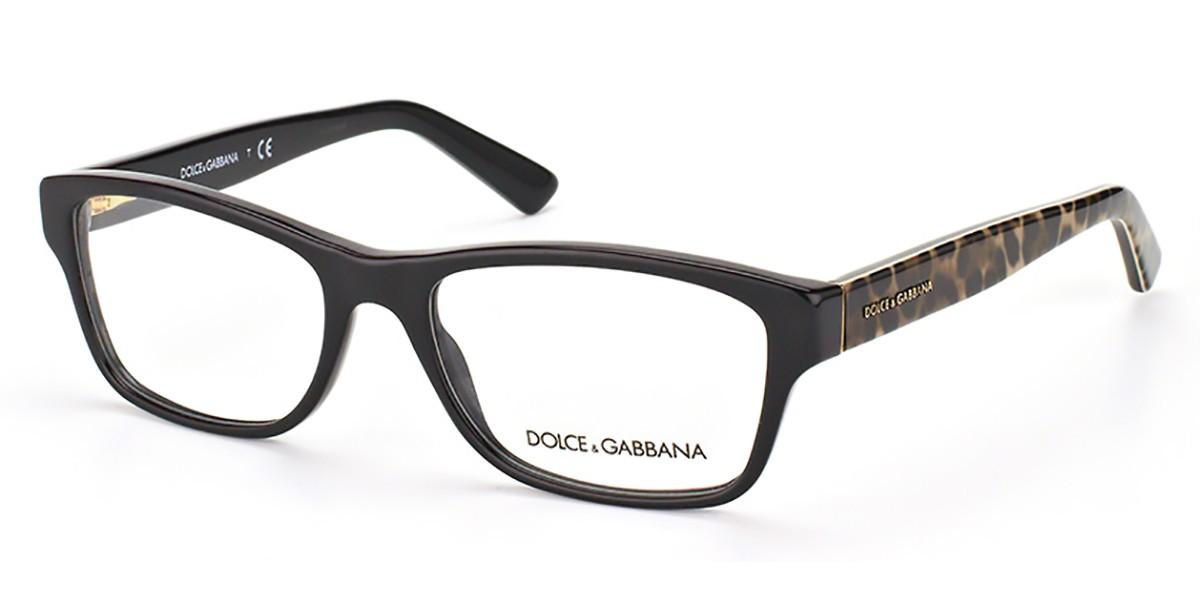 Compre Óculos de Grau Dolce   Gabbana em 10X   Tri-Jóia Shop 05b05a4670