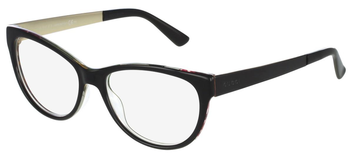 Compre Óculos de Grau Gucci em 10X   Tri-Jóia Shop b9f88209ce