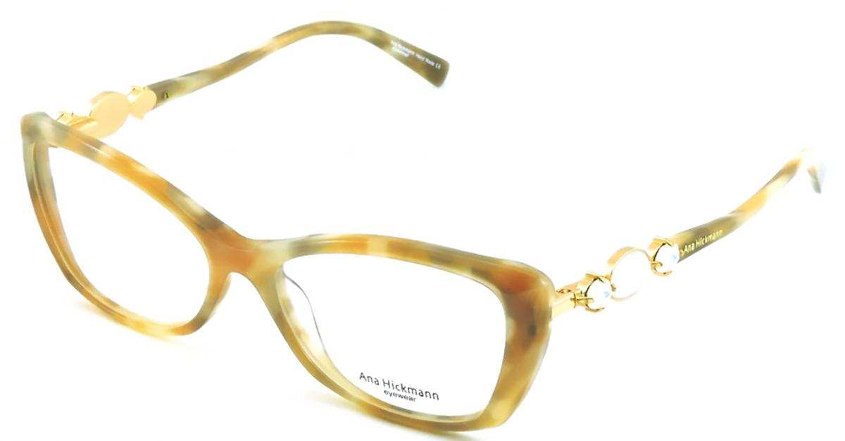 4deb880828148 Compre Óculos de Grau Ana Hickmann em 10X