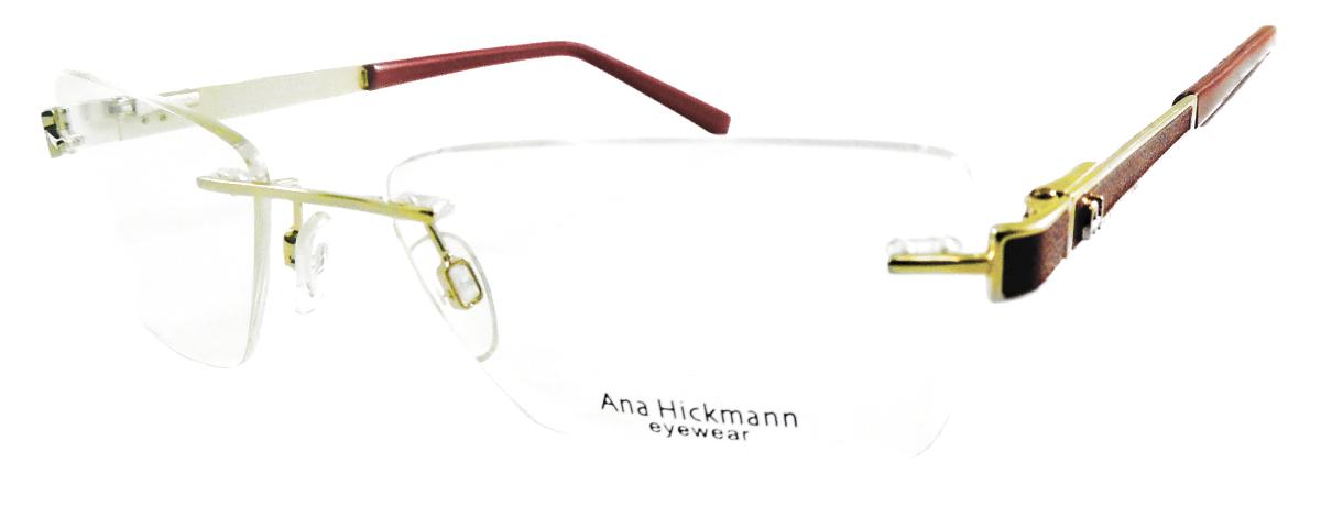 faeaa6d17f4fd Compre Óculos de Grau Ana Hickmann em 10X   Tri-Jóia Shop