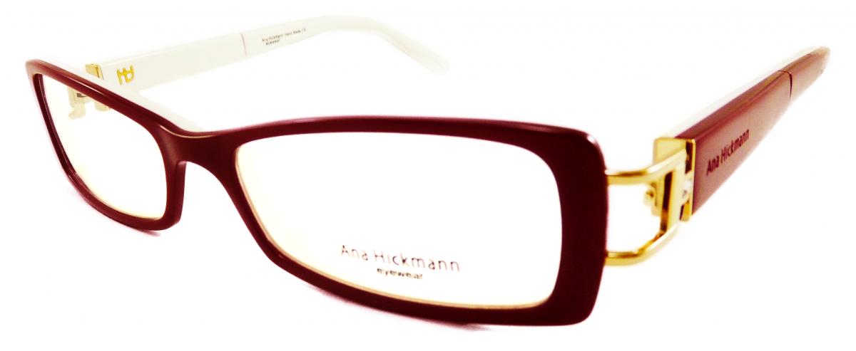 Compre Óculos de Grau Ana Hickmann em 10X   Tri-Jóia Shop 158bfde778