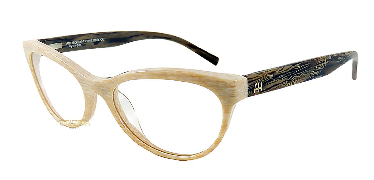 af3a4bbac0031 Óculos de Grau Ana Hickmann