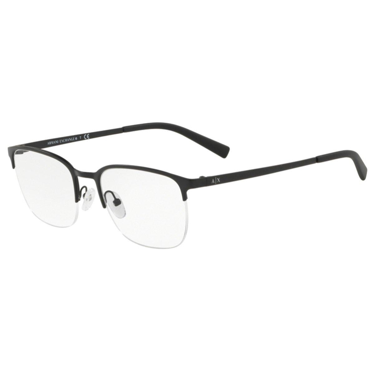 Compre Óculos de Grau Armani Exchange em 10X   Tri-Jóia Shop e635271a37