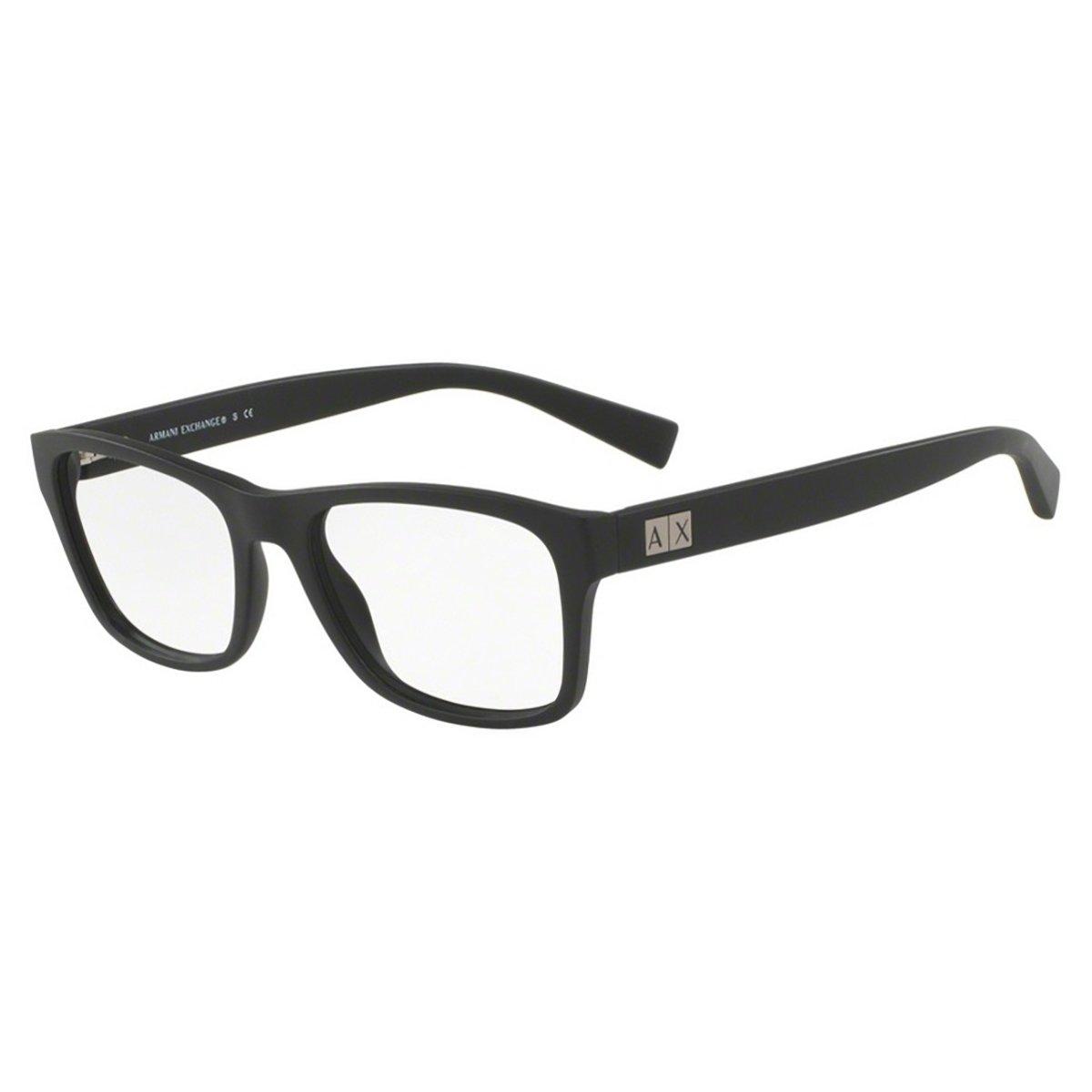 6baf19aec4b Compre Óculos de Grau Armani Exchange em 10X
