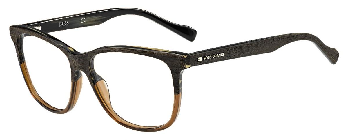 eea5696cb Compre Óculos de Grau Boss Orange em 10X | Tri-Jóia Shop