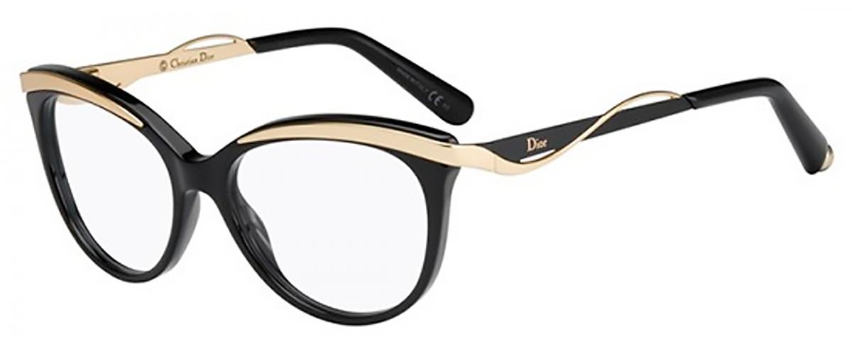 1705dcfc749 Compre Óculos de Grau Dior em 10X