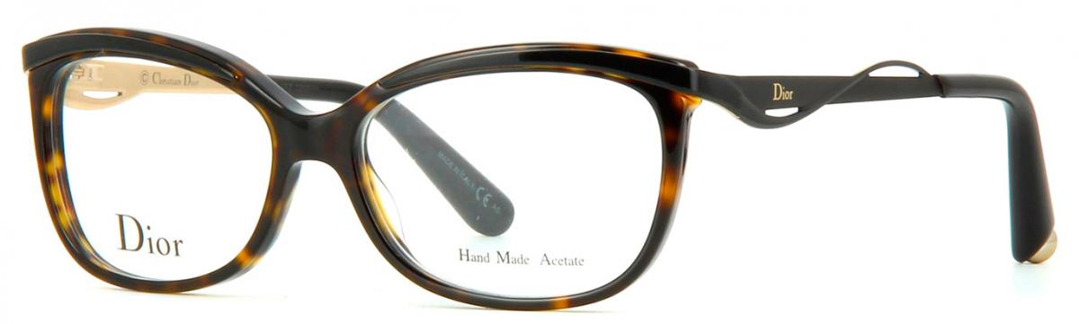 55453f72e Óculos de Grau Dior