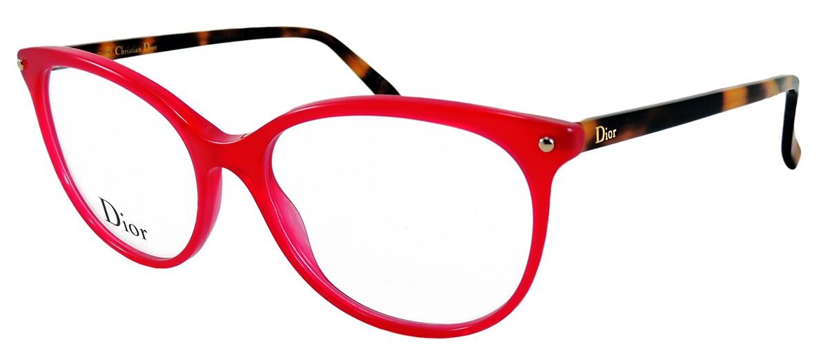 ... Vermelho OculosWorld Brasil cb4ce5e4db6763  Compre Óculos de Grau Dior  em 10X Tri-Jóia Shop d3bb2c7d08eda3 ... ebe2585ba4