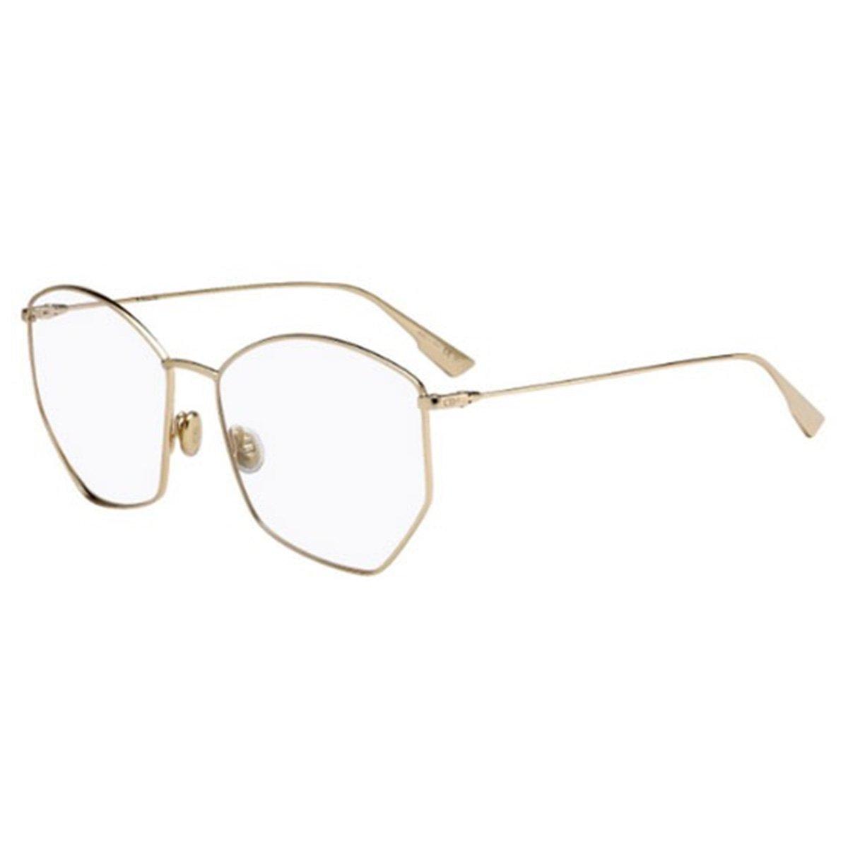 Compre Óculos de Grau Dior Stellaire 04 em 10X   Tri-Jóia Shop e768abd9a4