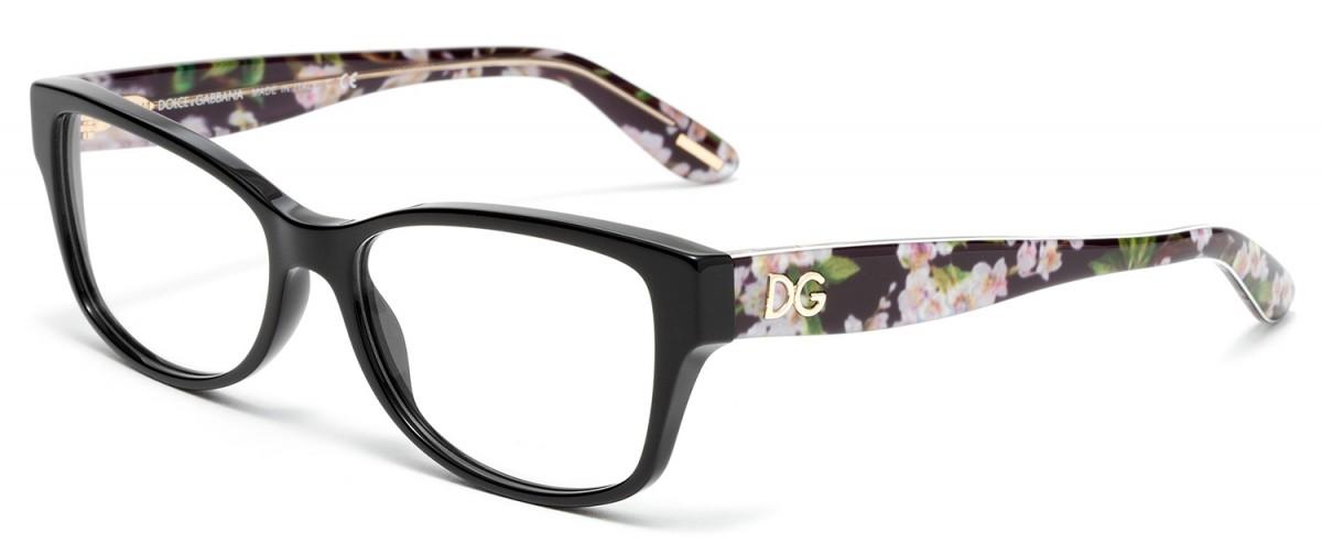 46c9893a060db Óculos de Grau Dolce   Gabbana