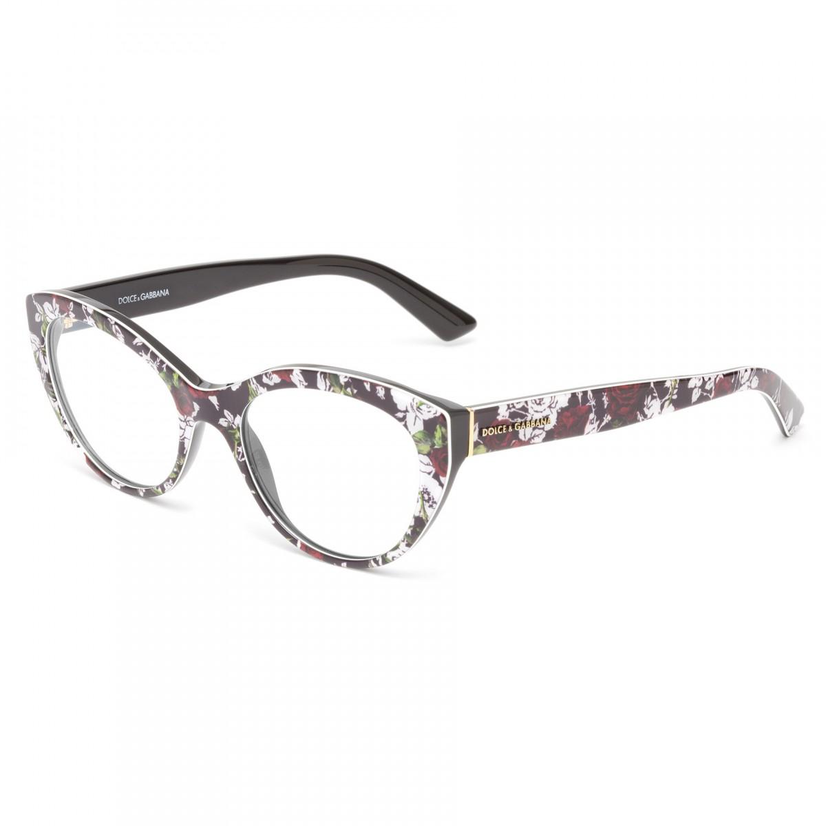 99d548fb4805b Compre Óculos de Grau Dolce   Gabbana em 10X